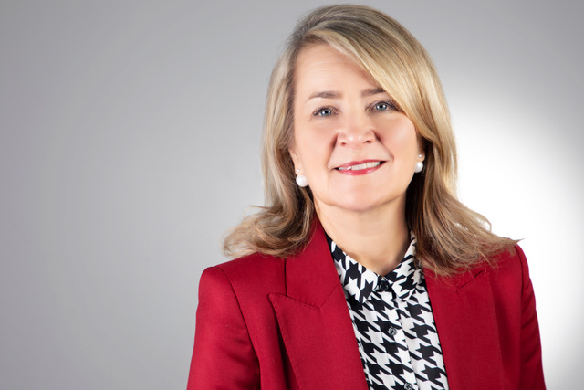 Boel Ferguson Red Badger's Executive Board Advisor