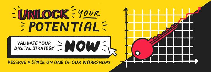Digital Strategy Workshop 2 - Hospitality   Red Badger