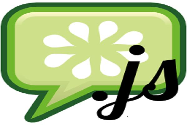 A cucumber logo