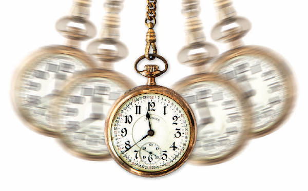 Hypnosis pendulum