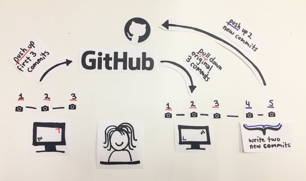 Git and Github in Plain English