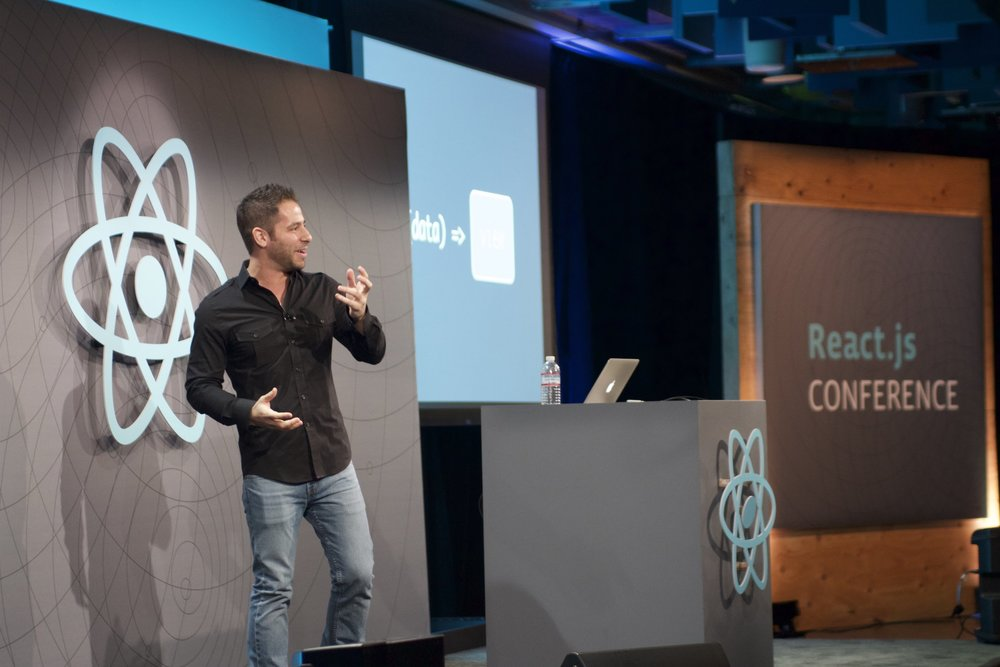 React Native - When the Mobile Web Isn't Enough